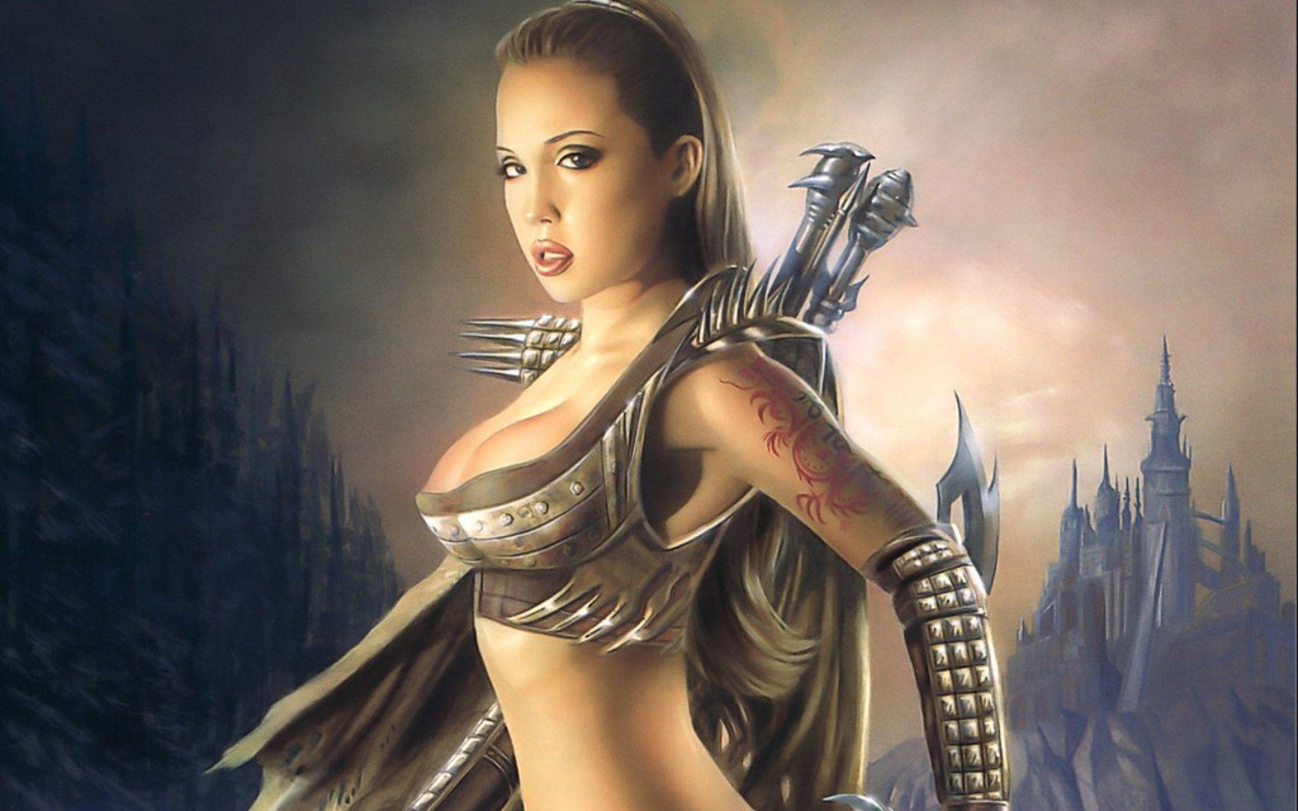 download free fantasy wallpapers | women wallpaper backgrounds