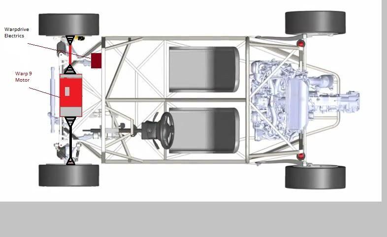 Factory Five Project 818 4wd Ev Diy Electric Car Forums