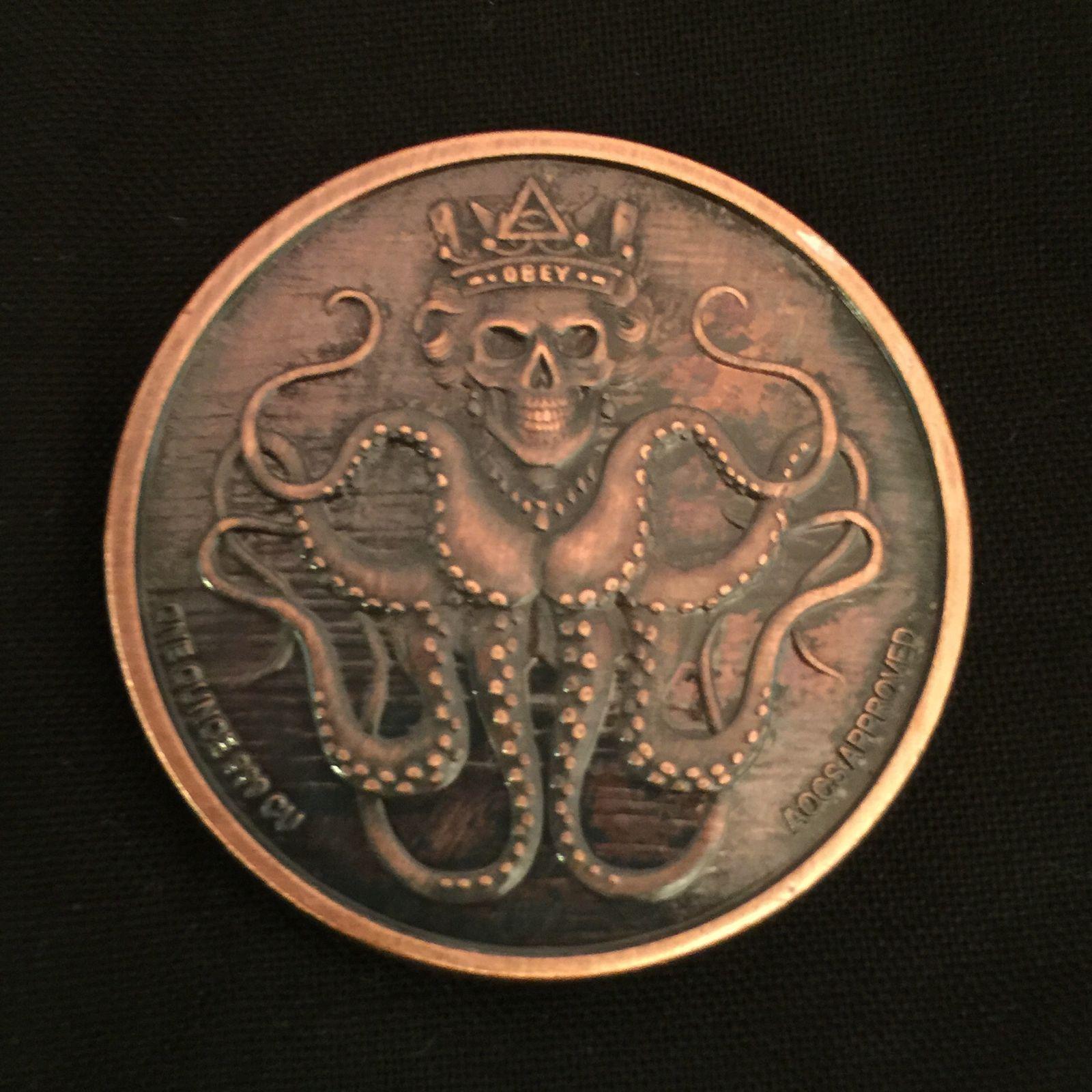 Kraken Coin