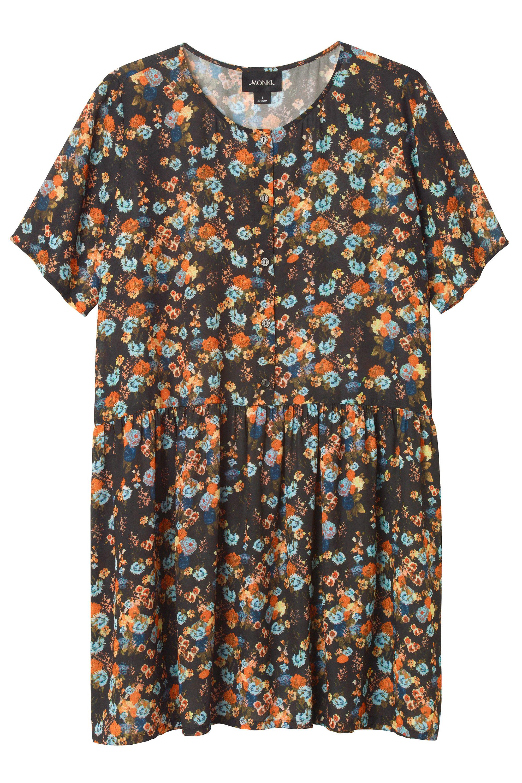 Monki - View all new - Queen dress
