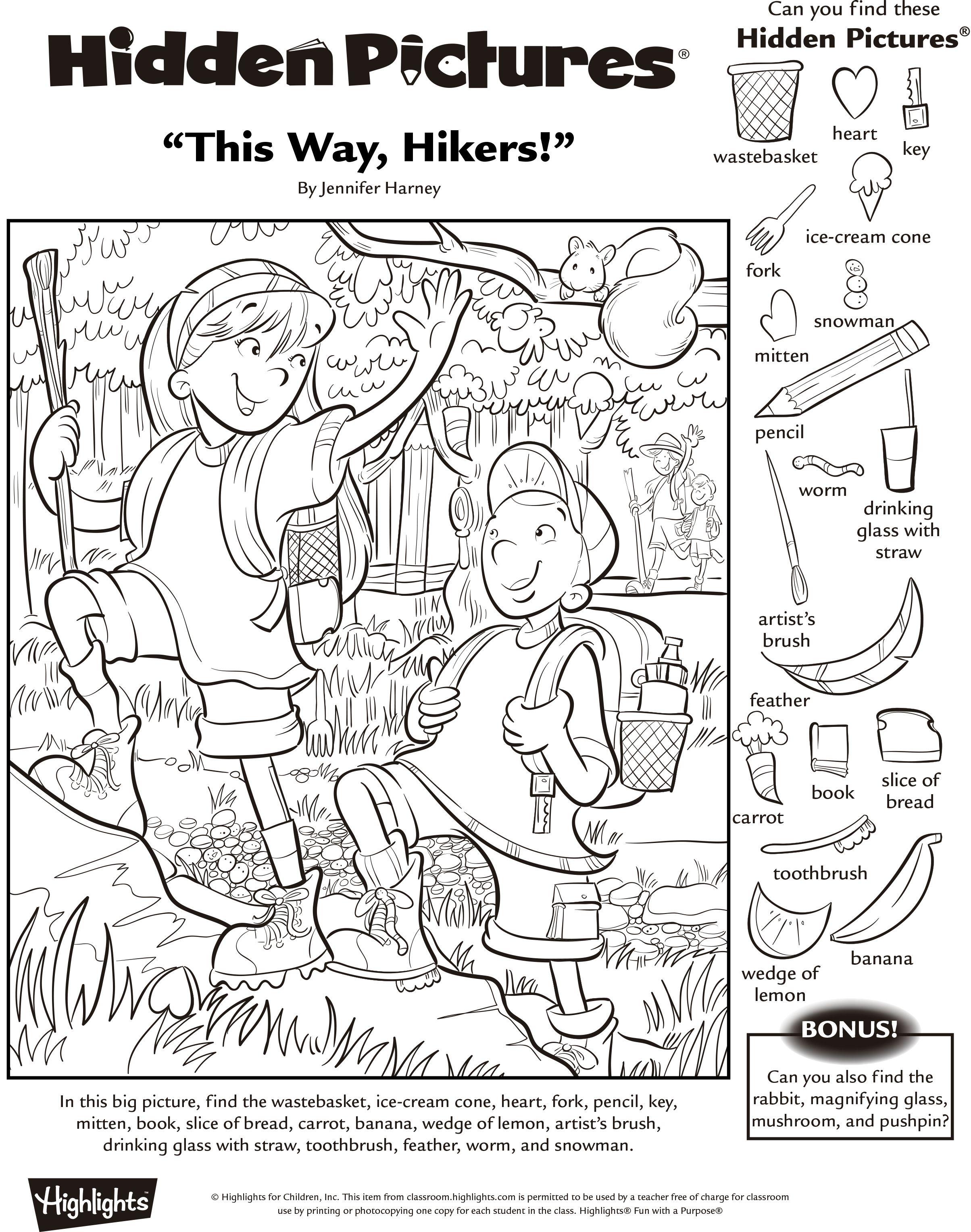 worksheet Hidden Objects Worksheets 2017 06 find 18 detaljer suliba pinterest hidden pictures detaljer