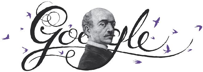 193rd anniversary of the birth of Vasile Alecsandri