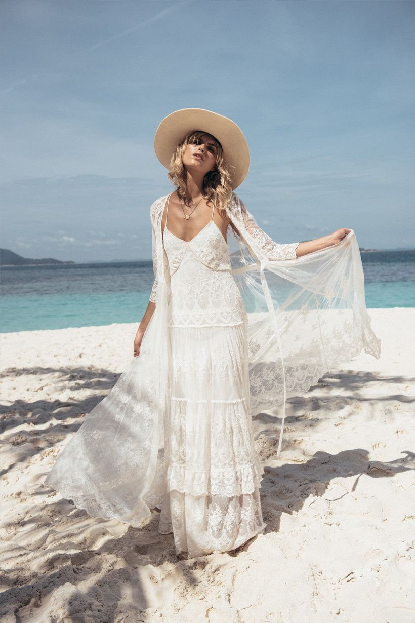351a129d2c Wait List    Canyon Moon Mesh Gown • Spell   The Gypsy Collective -  International