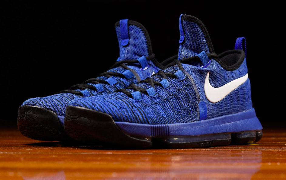 f5ed59bd14a5 Get Ready For The Nike KD 9 Royal