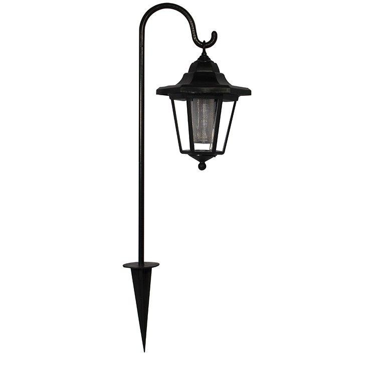 EUROLUX | Sheperd Hanging Solar LED Light   Homeware   5rooms.com