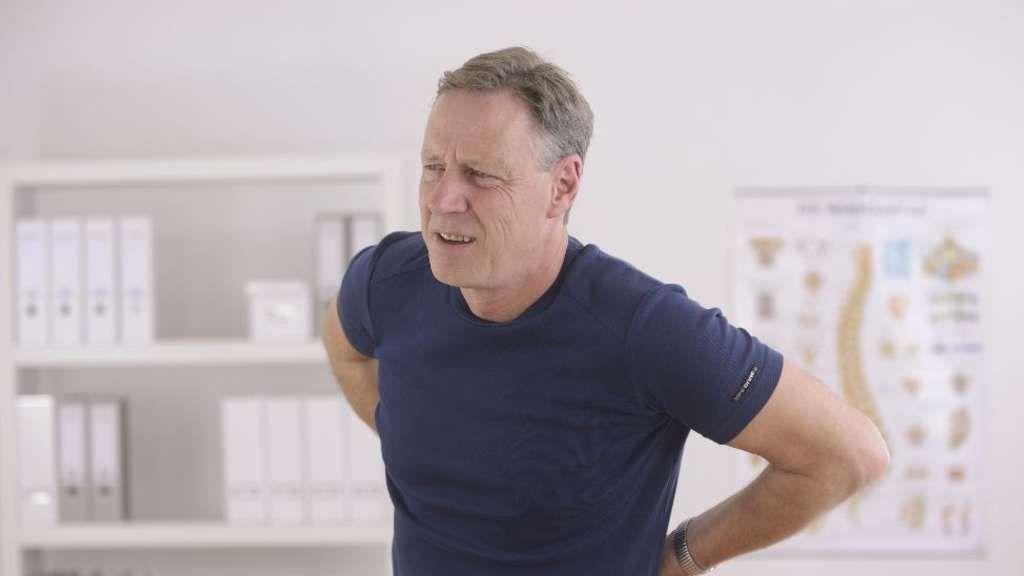 Piriformis Syndrom Behandlung