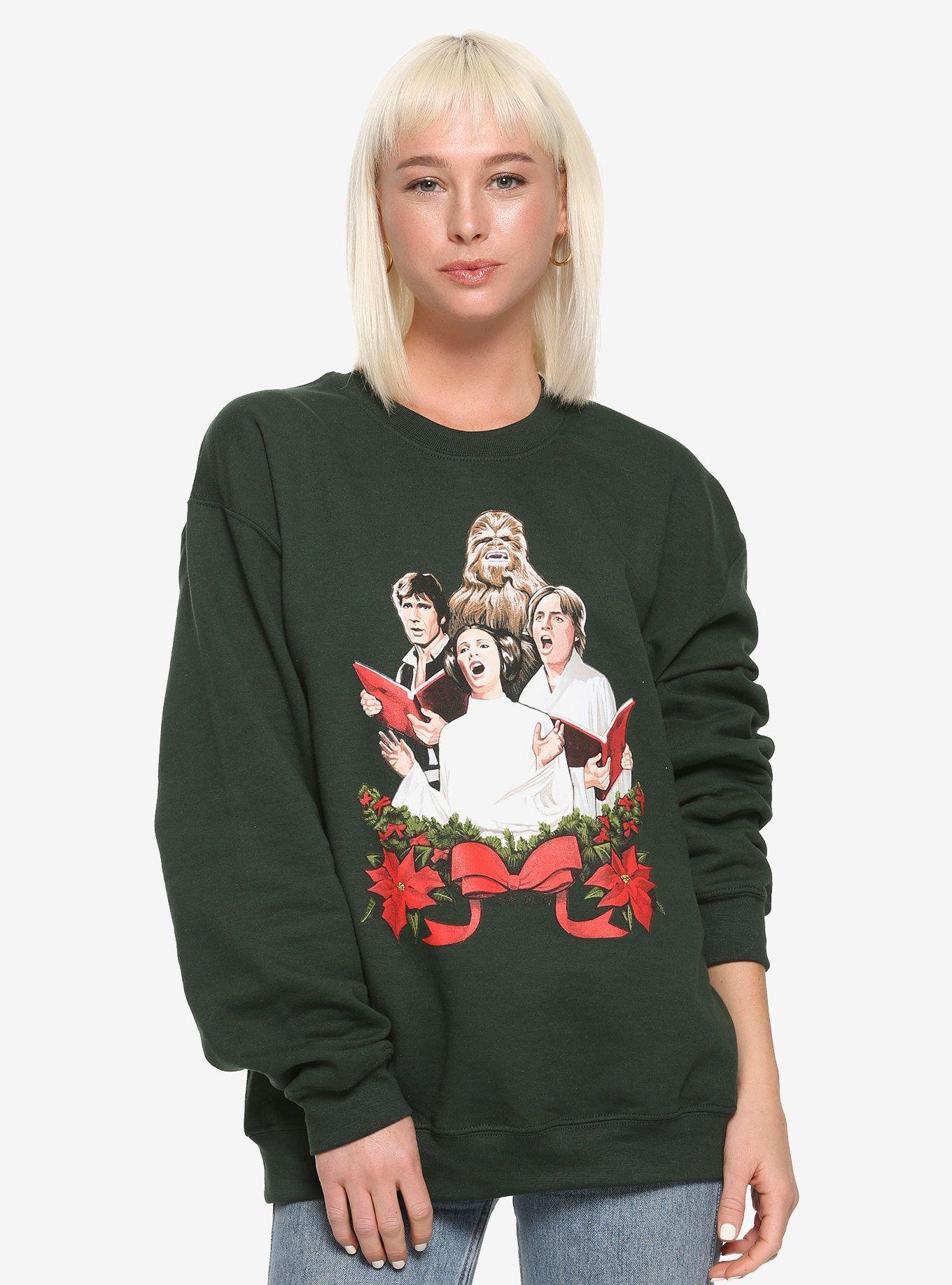 b8a24de11a2 Krampus Sweaters