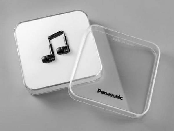 Panasonic Package #Packaging #Package #Panasonic