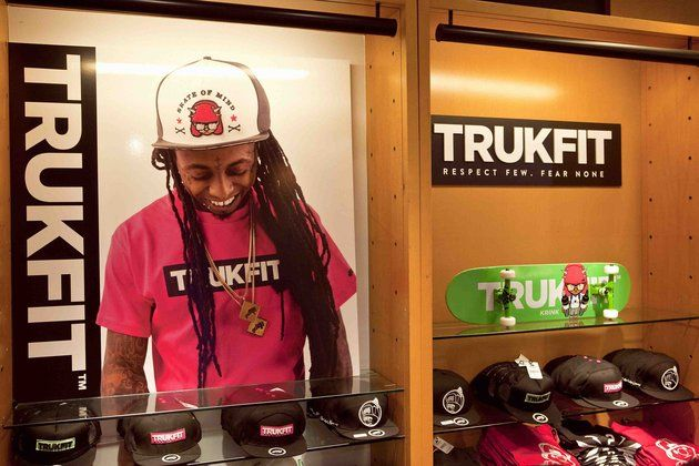 I want/Gotta have TRUKFIT!!!