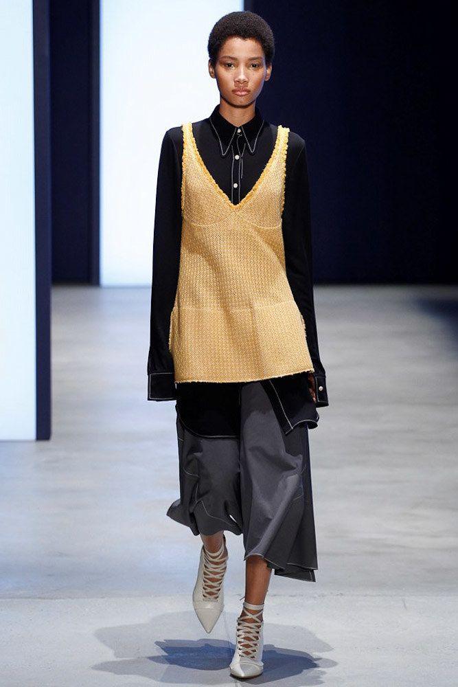 Derek Lam Spring 2016 Ready-to-Wear Fashion Show