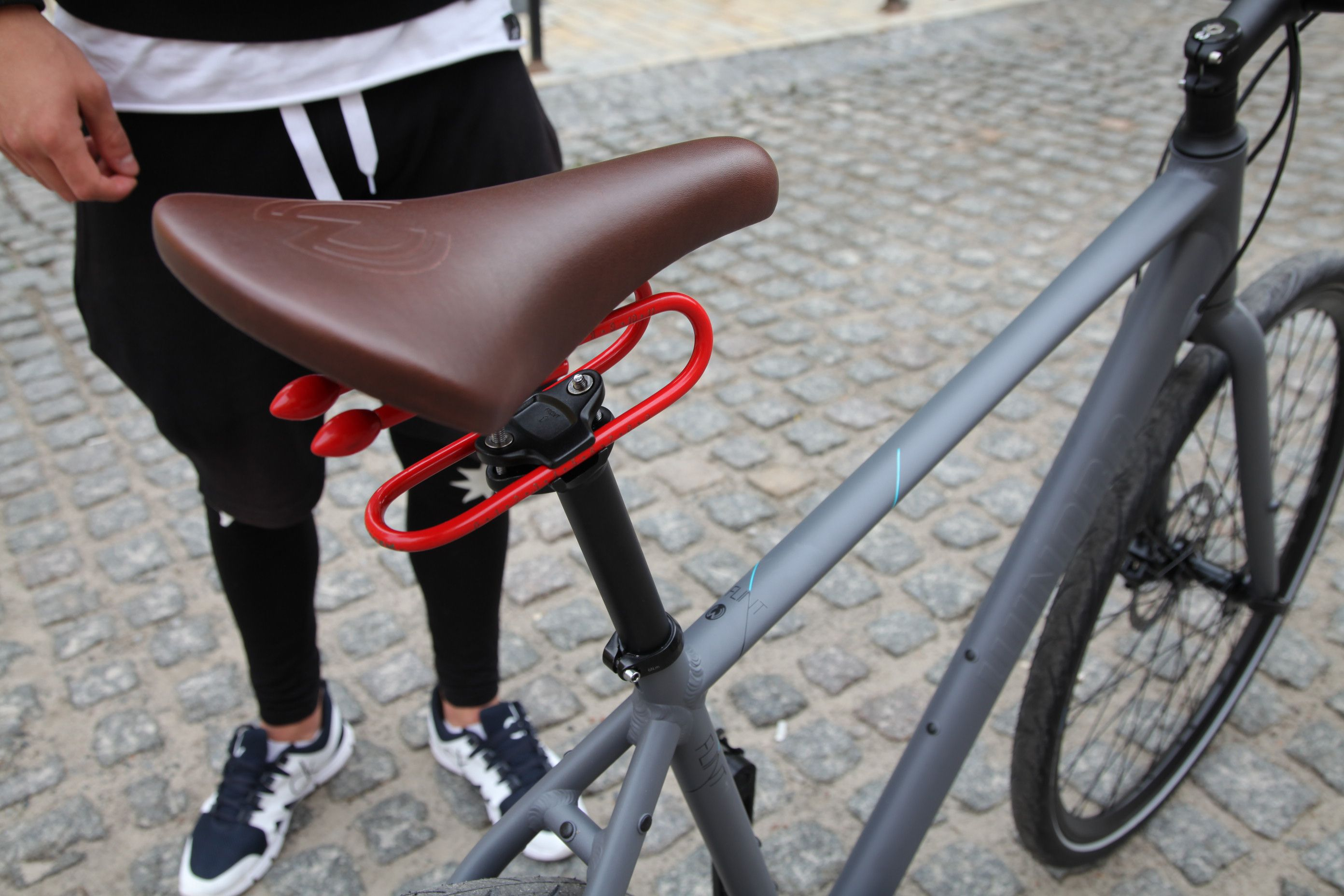 Rinsten Spring Is Great Accessory For Your Bike Which Can Make