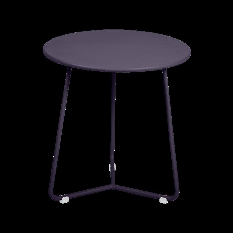 Table D Appoint Cocotte Fermob Tabouret Bas Table De Chevet