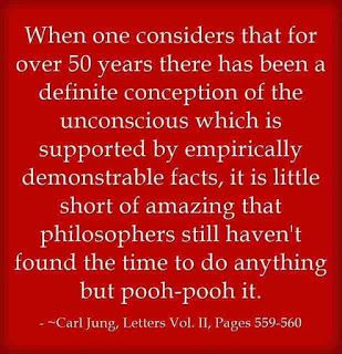 Some Carl Jung qutoations