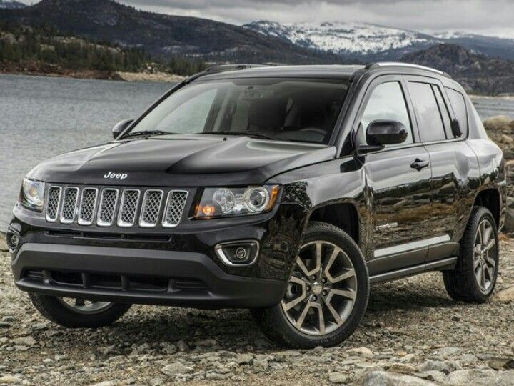 Pin By Kami Guillot On Jeep Jeep Compass Jeep Compass Limited