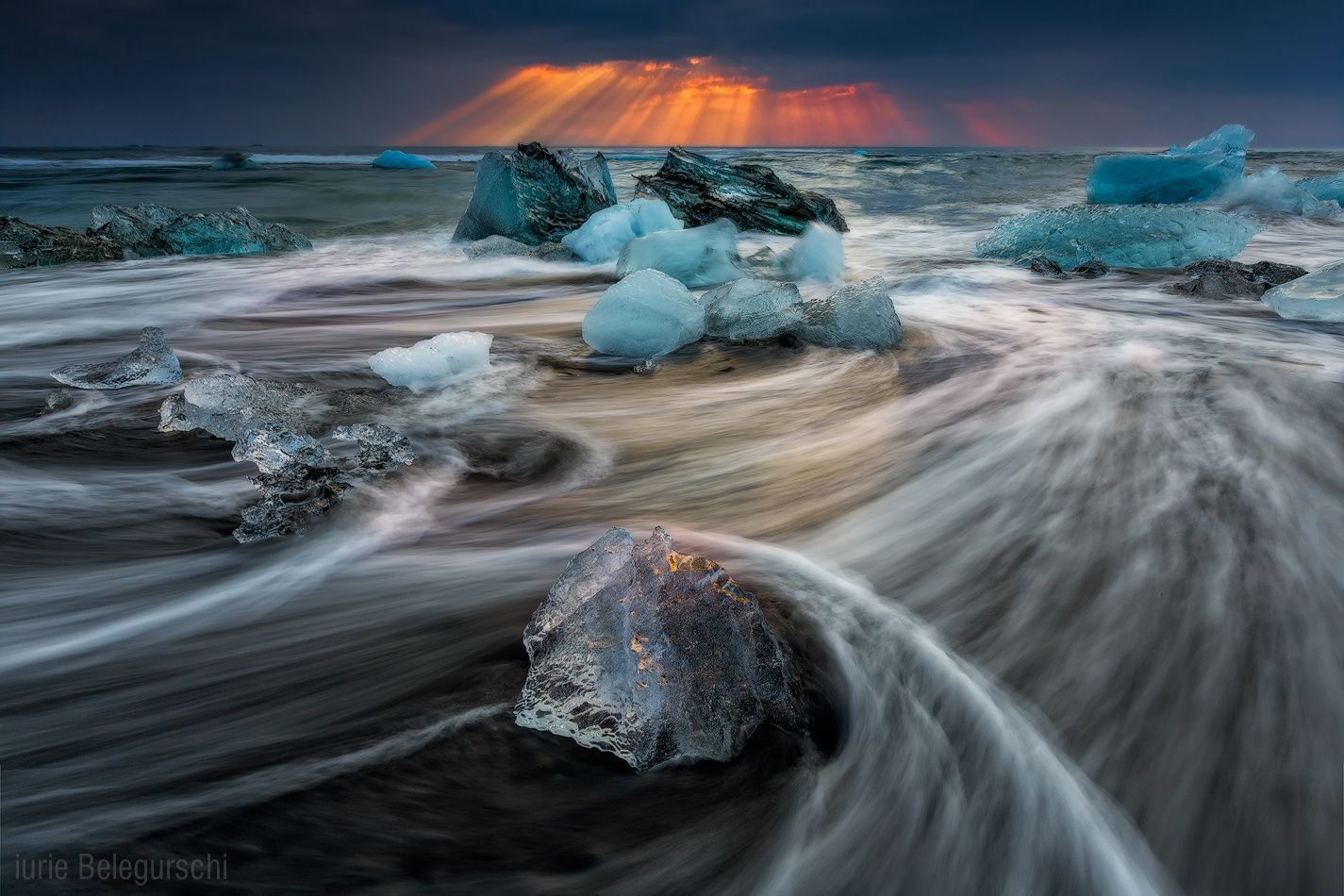 The Symphony of Ice... by Iurie  Belegurschi on 500px