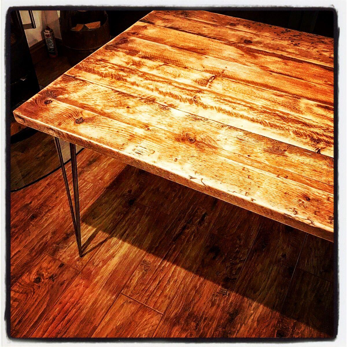 www.woodwidow.co.uk | Coffee table, Pallet coffee table ...