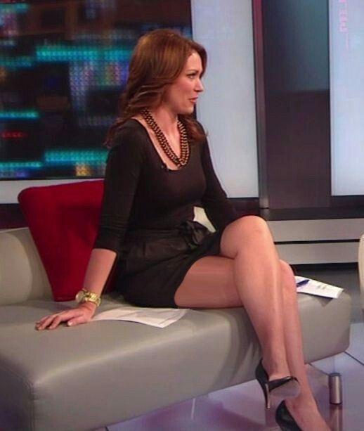 sexy legs women television peni