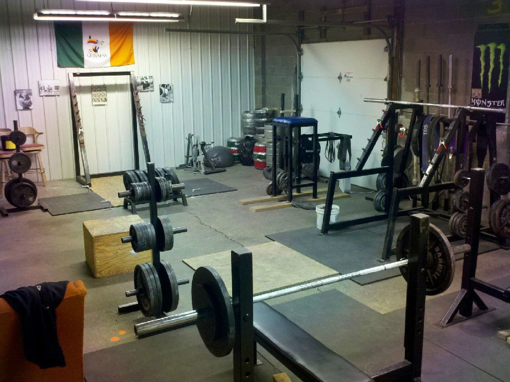 Stout Barbell Club FW IN