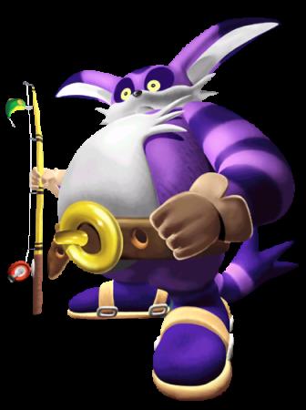 Big Sonic Adventure Dx