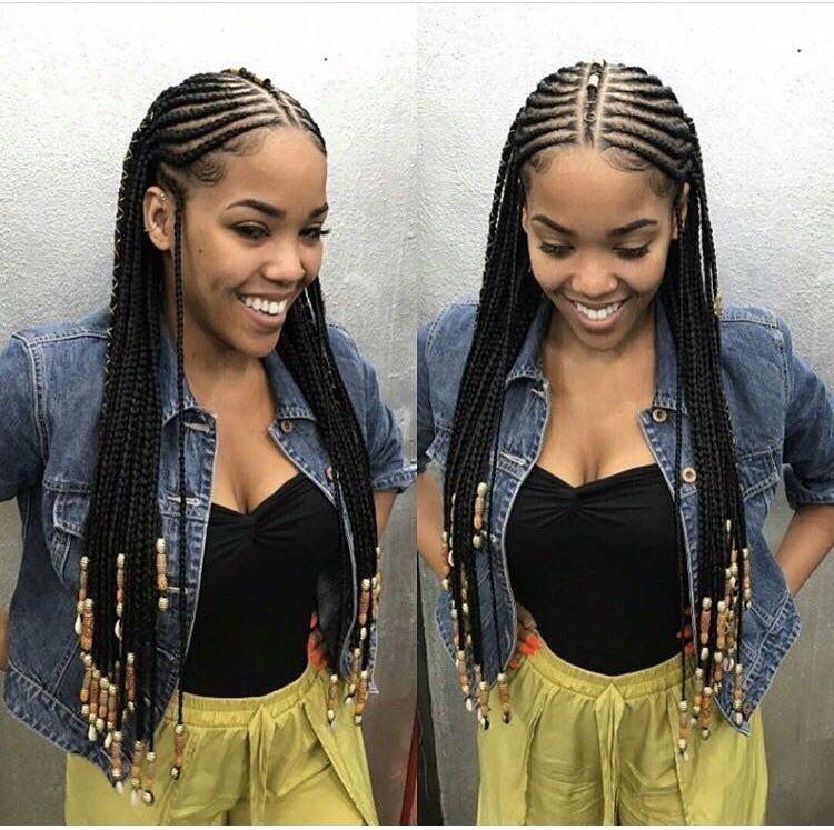 PINTEREST: KIANIA   HAIR   Pinterest   Black girls hairstyles ...