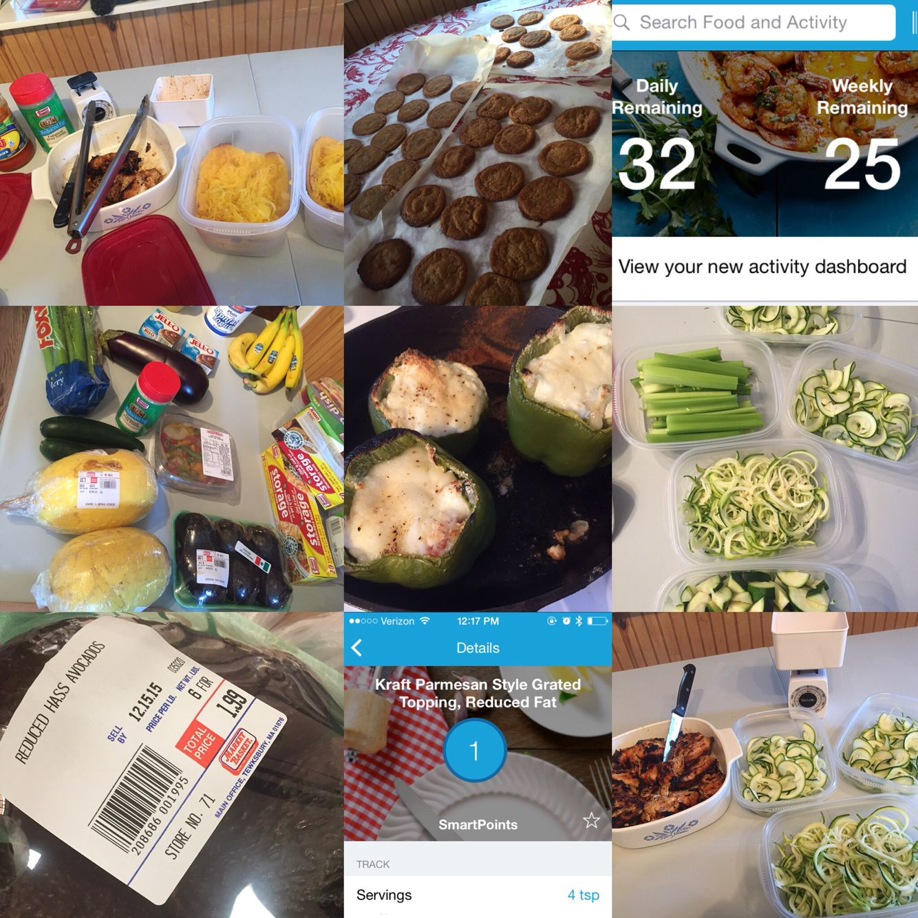 Information On Smart Points Weight Watchers Beyond The Scale - Blog cuisine weight watchers