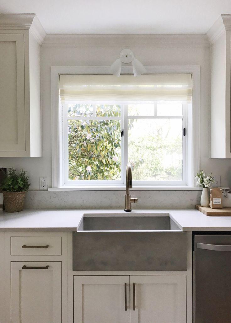 Coco Kelley Kitchen Remodel Windows Sneak Peeks Coco