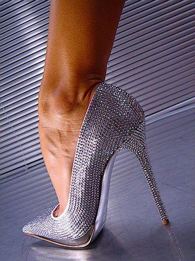 Gianmarco Lorenzi | Heels, Stiletto heels, High heels