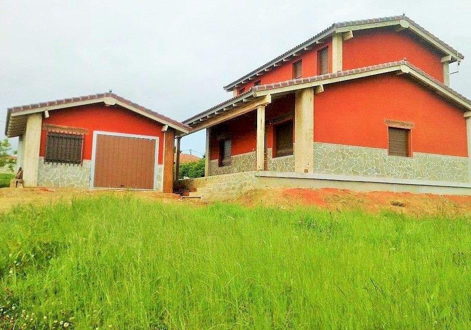 Casa prefabricada de hormigon con garaje modelo marymar - Casas de acero prefabricadas ...