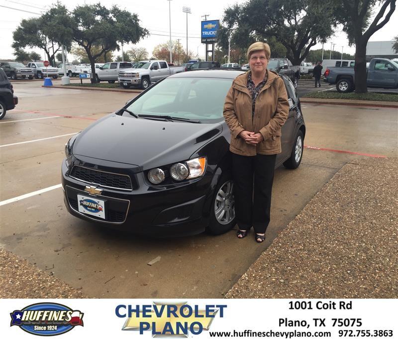 Happybirthday To Carolyn From Mark Ferguson At Huffines Chevrolet