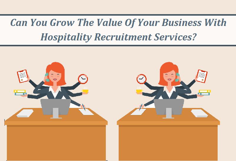 Hospitality Recruitment Agencies India Mumbai Chennai