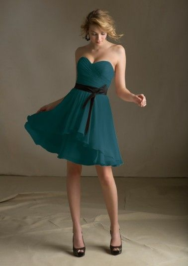 Mori Lee Affairs Bridesmaid Dresses - Style 31013 [31013] - $162.00 : Wedding Dresses, Bridesmaid Dresses, Prom Dresses and Bridal Dresses - Your Best Bridal Prices