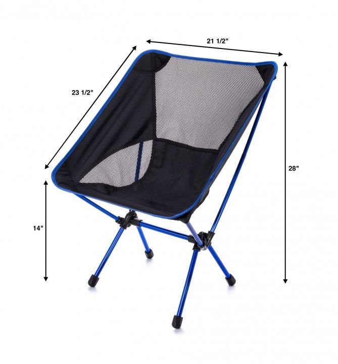 Helinox Chair One Camp Chair Black Blue One Size Big Agnes Http Www Amazon Com Dp B007zgowzq Re Folding Camping Chairs Camping Chairs Outdoor Folding Chairs