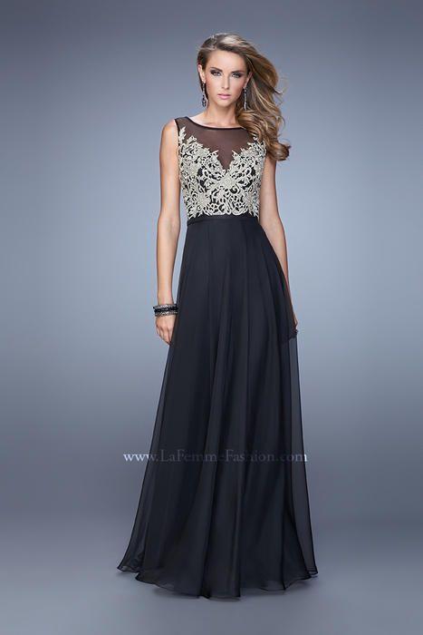 LaFemme Prom Dresses La Femme 21182 La Femme Prom Hot Prom Dresses ...