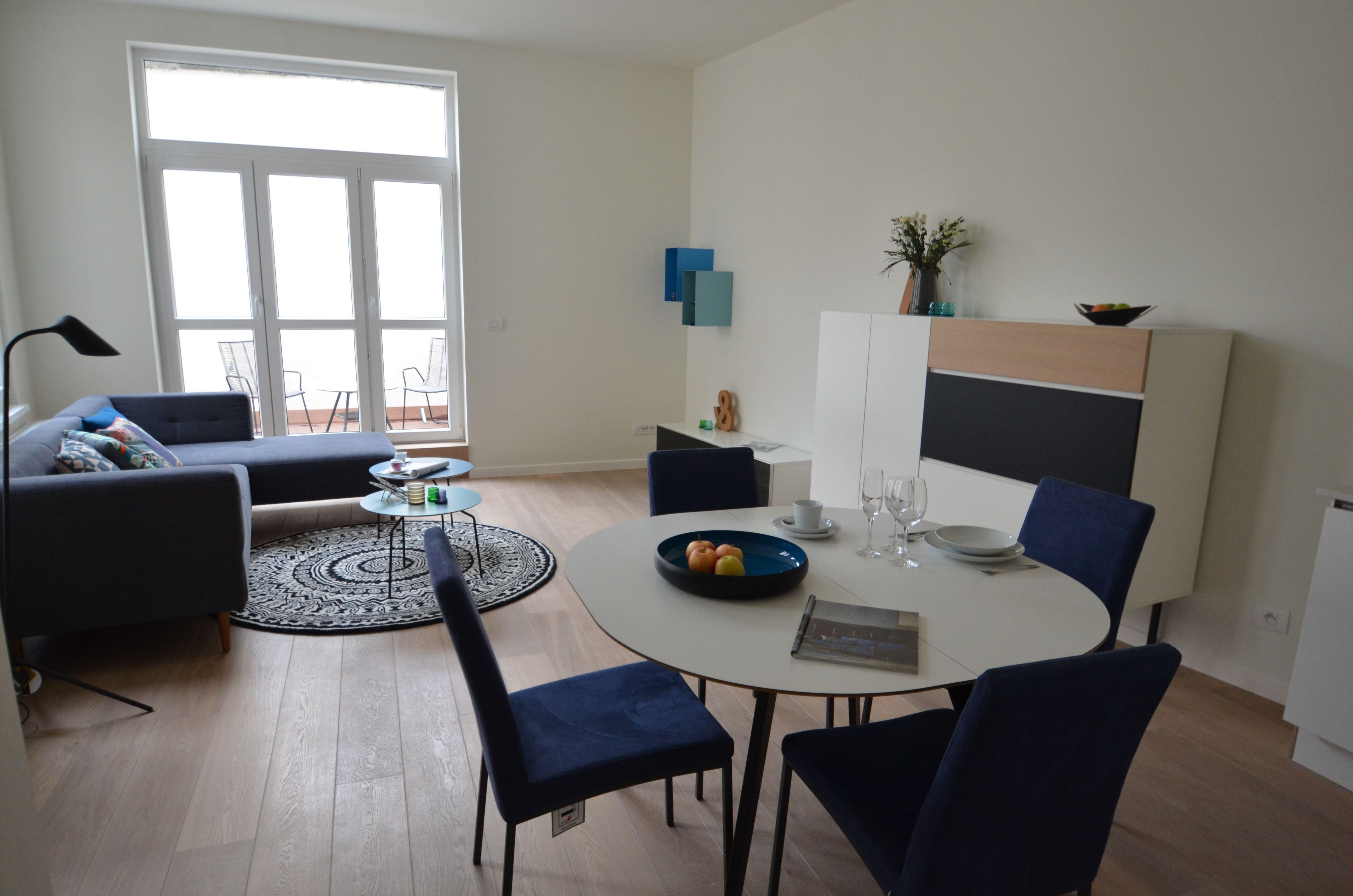 Nico chairs scandinavian dining interior design BoConcept ...