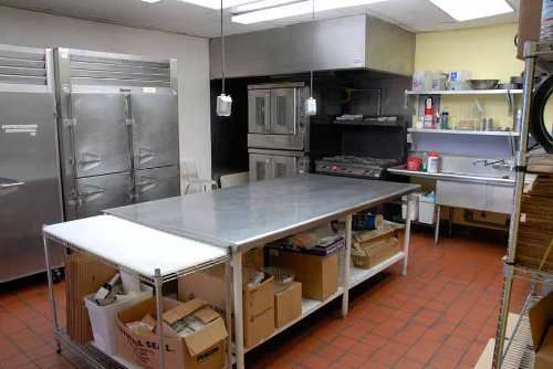 Bakery Kitchen Design Things You Need To Know In A Commercial Kitchen Design  Spacious