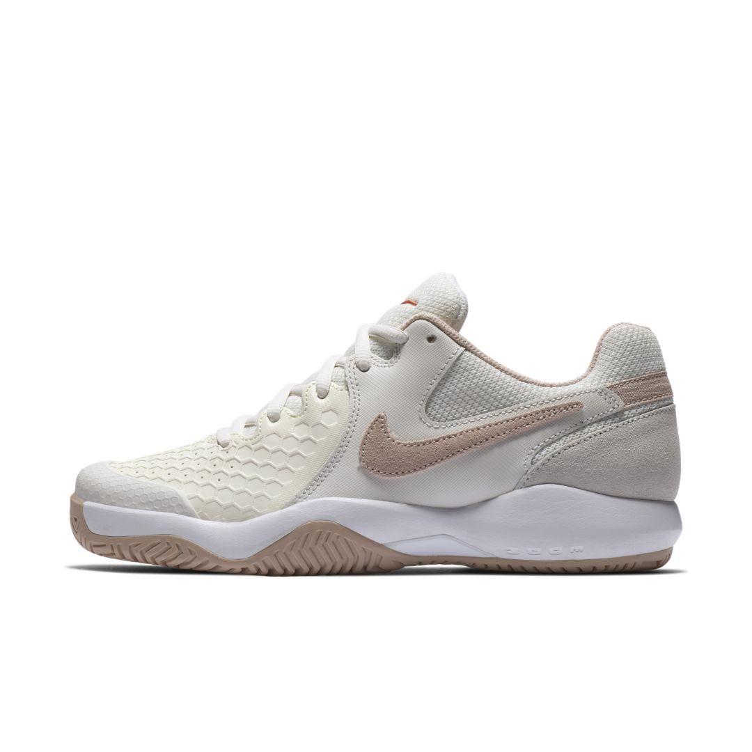 Hard Court Tennis Shoe Size