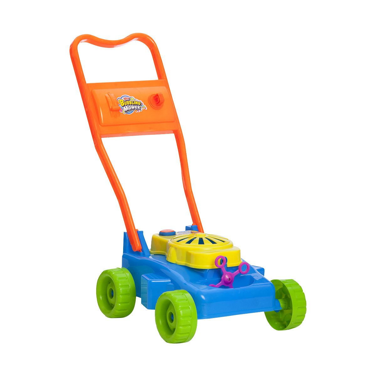 My Bubbling Mower Toy Kmart Chloé S Christmas Presents
