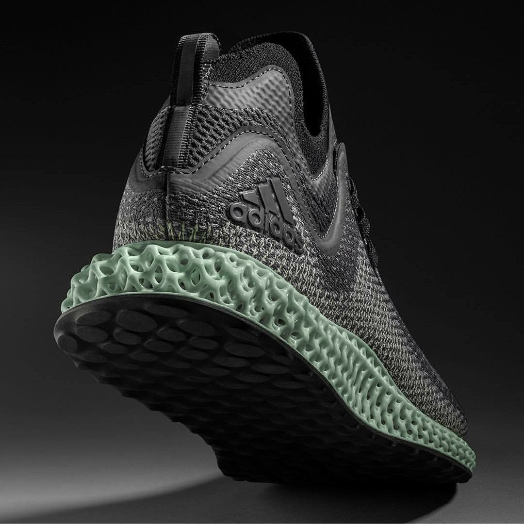 reputable site 7b3eb 0aaa7 Adidas AlphaEdge 4D LTD  Follow XxSneakerHeadsxX for more poppin pins  👌🏼💯
