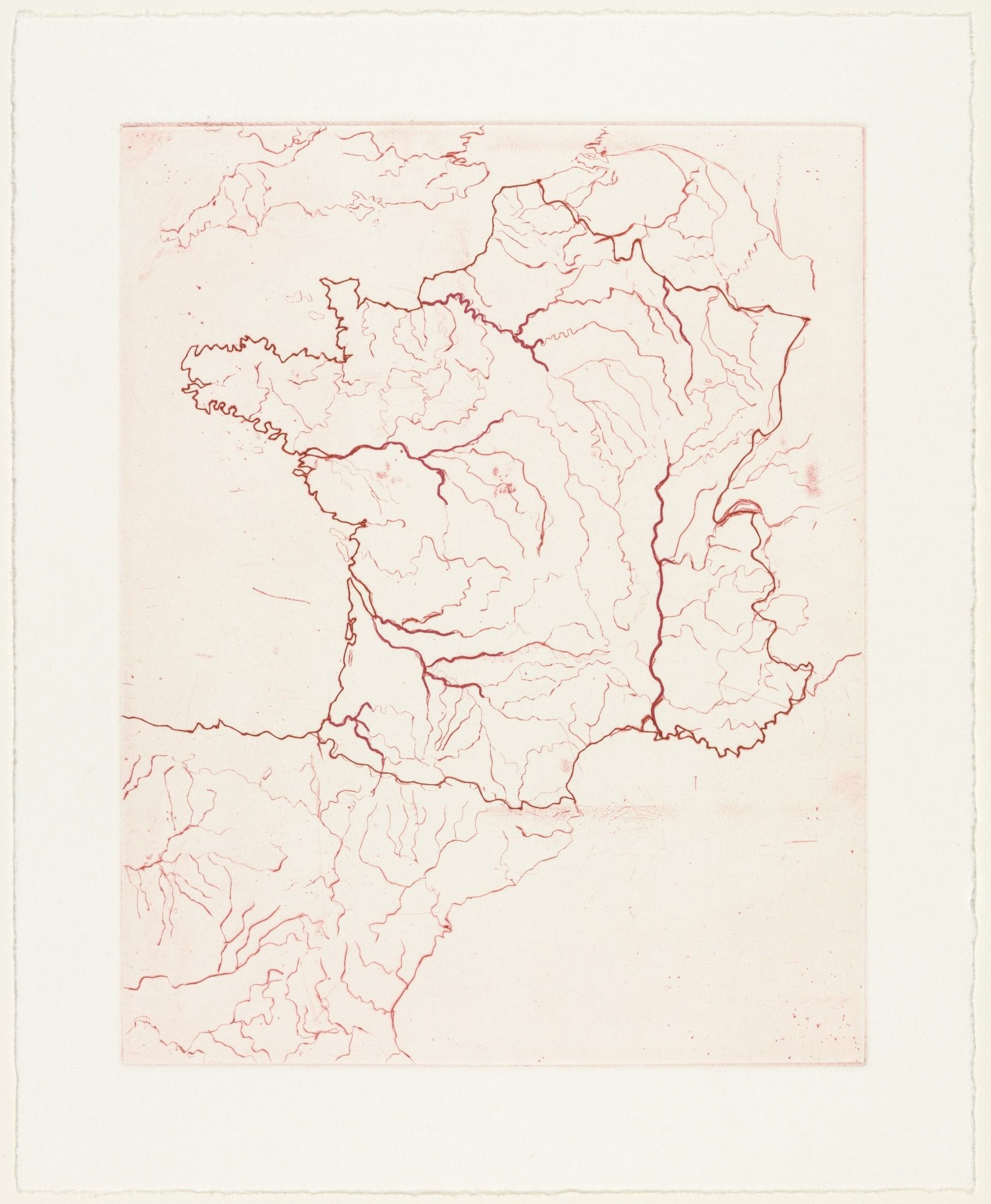 Louise Bourgeois. Untitled. 2000
