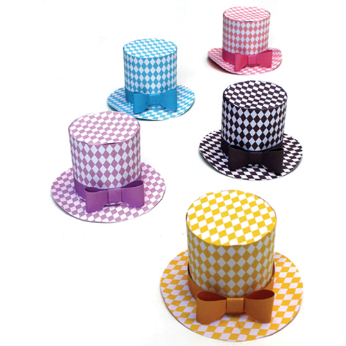 9d192ea223f Easy step by step no sew hat template. Party hat pattern