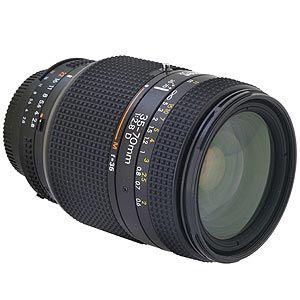 Nikon Auto Focus 35 70 F2 8 D Macro Zoom Lens Autofocus Nikon Nikon Lenses
