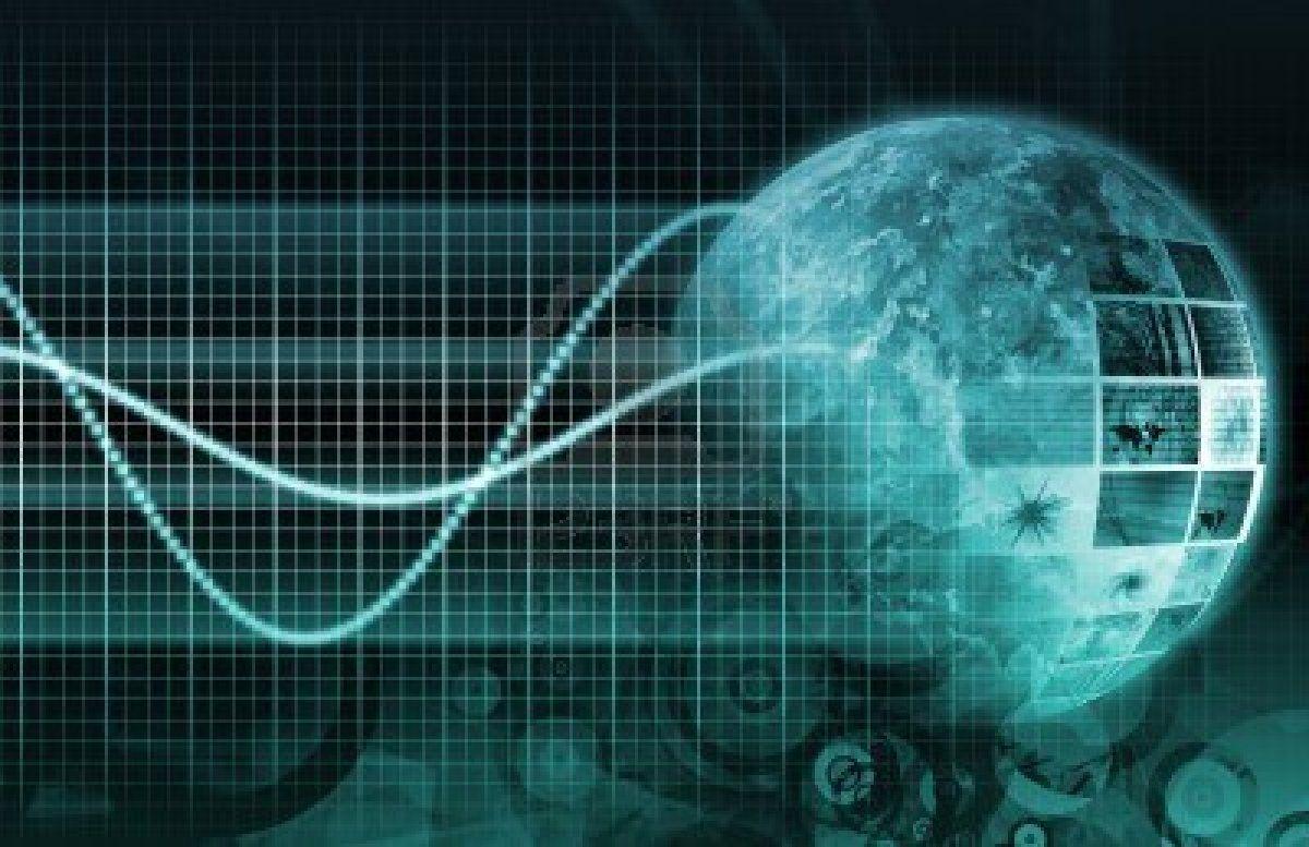 space of Technology Screen SciFi HD Wallpapers Desktop