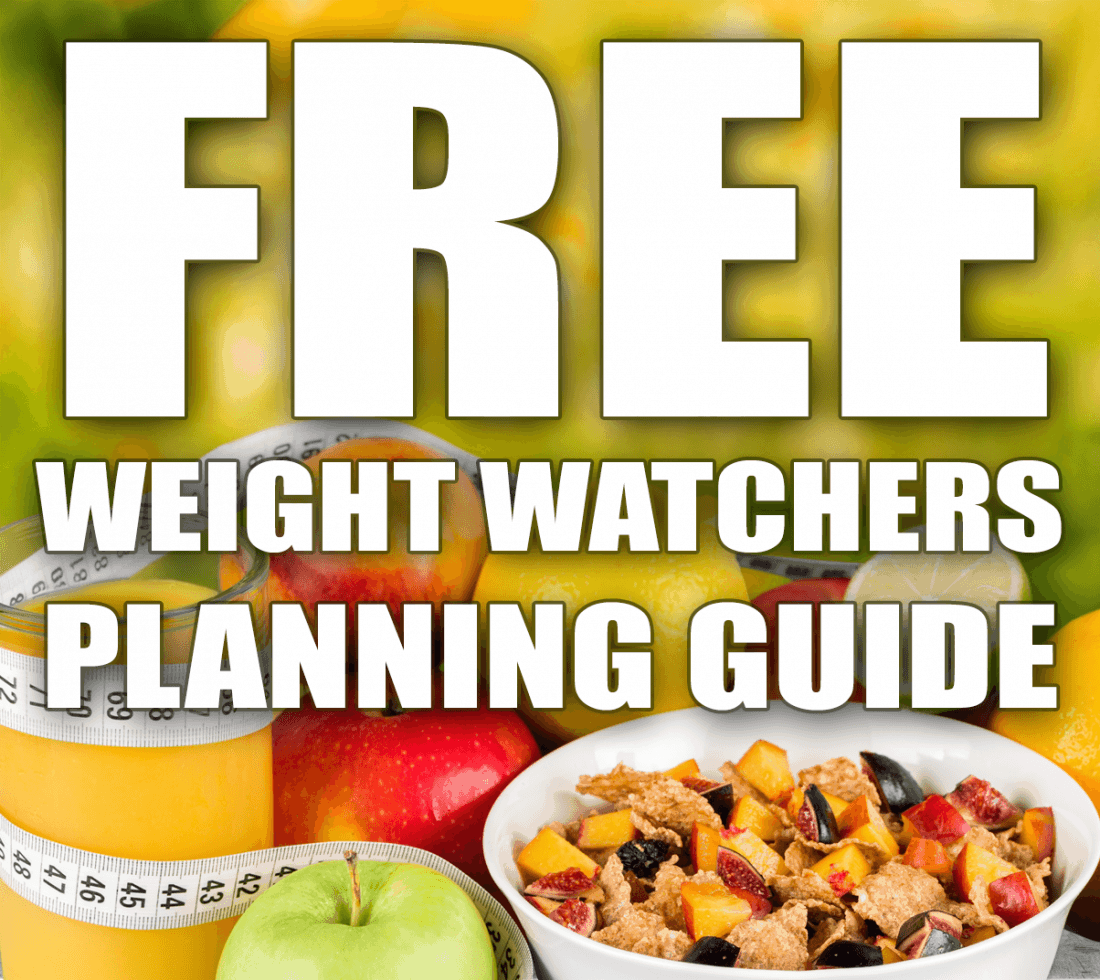 Easy step-by-step guide to doing Weight Watchers for FREE ...