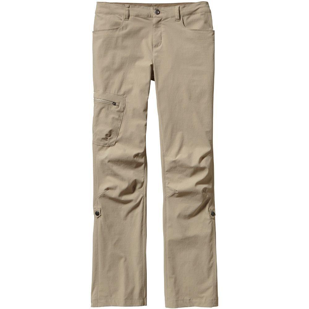 Quandary Pants - Women's