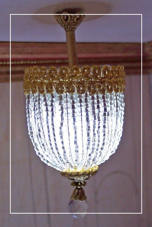 Very cool miniature chandelier tutorialt google translator very cool miniature chandelier tutorialt google translator aloadofball Gallery