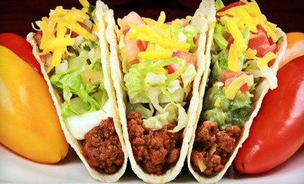 Best food options at taco bell