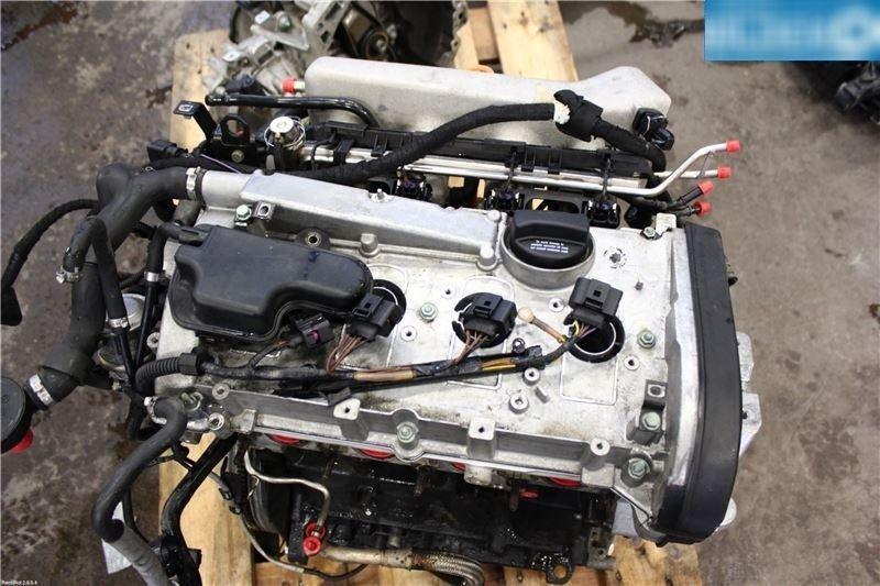 Audi S Engine Bhp Audi A L Pinterest Engine Car Engine - Audi s3 engine