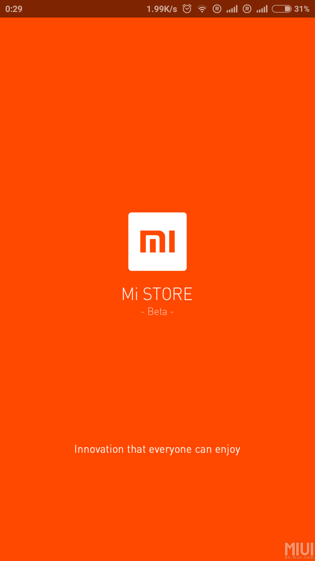 Download Xiaomi Mi Store App: Global Beta version | Xiaomi