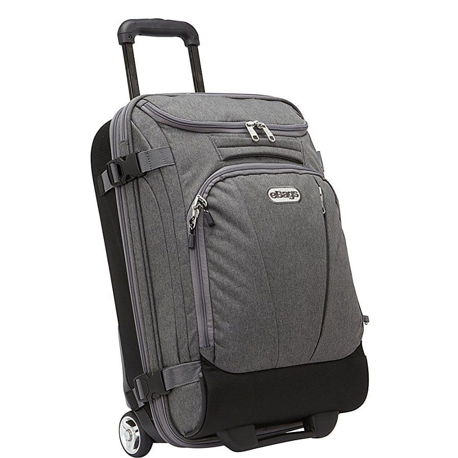 c1f7a75078d4 Top 17 Best Rolling Duffel Bags in 2019 - You Should Have for ...