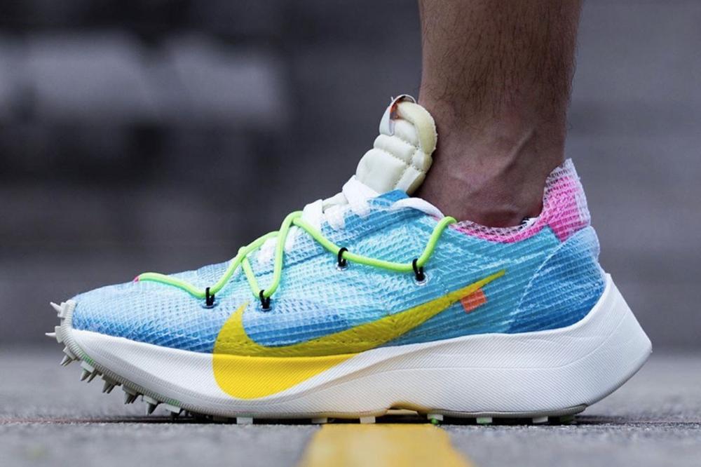 x Nike Zoom Vapor Street